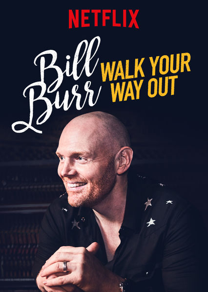 Bill Burr: Walk Your Way Out (2017) ταινιες online seires xrysoi greek subs