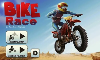 Bike Race Pro by T. F. Games Apk for Android (paid)