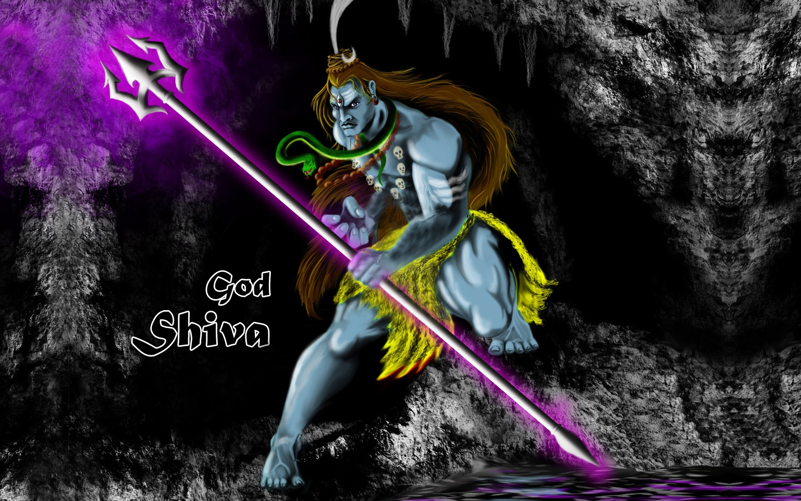 lord shiva angry hd - photo #10