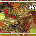 Mangut Ndas Manyung Kuliner Pedas  Asli Juwana Pati