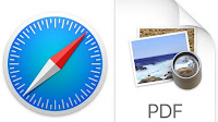 Come stampare documenti in PDF su Mac