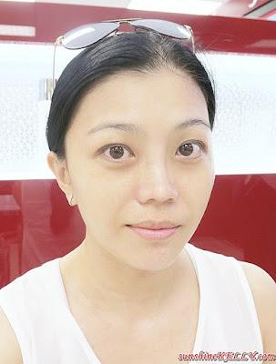 SK-II, Aura Brightening Facial Experience