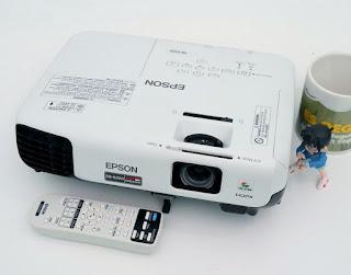 Jual Proyektor Bekas - Epson EB-X200