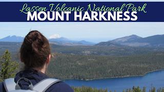 vaughn the road again northern california hiking adventures guide