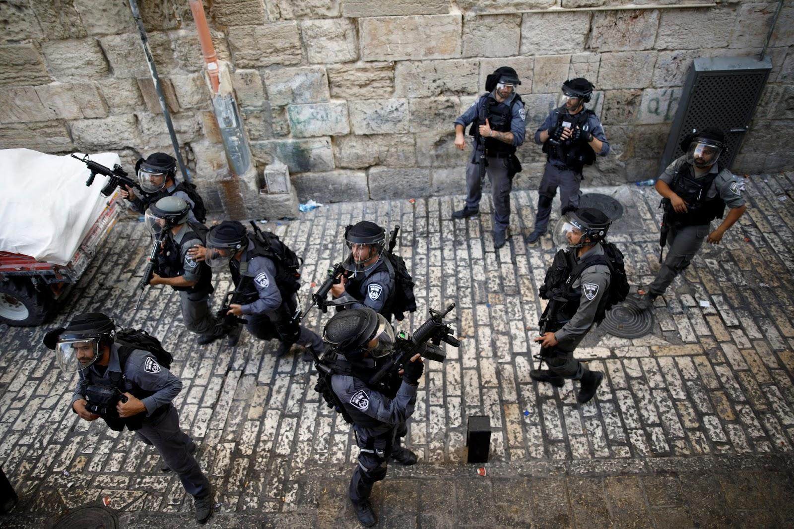 أخبار فلسطين اليوم الخميس 27/7/2017