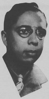 Horacio Salgan en 1938