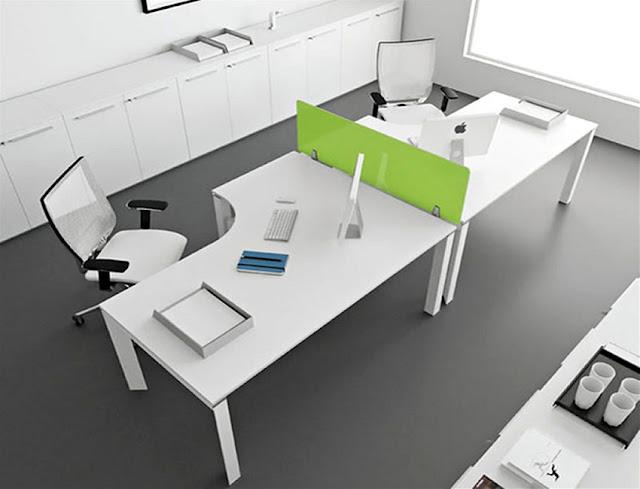 best buy white office desk furniture modern for sale online