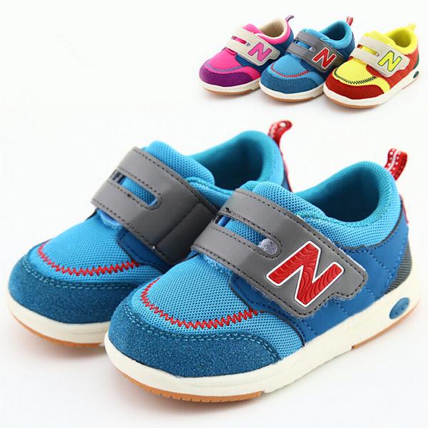 Memilih Sepatu untuk Anak Gak Boleh Sembarangan Lho