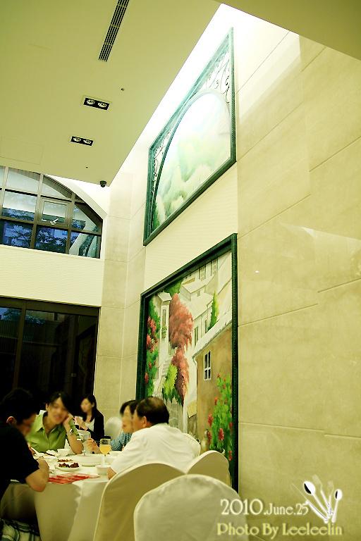 福園中餐廳|福容大飯店三鶯