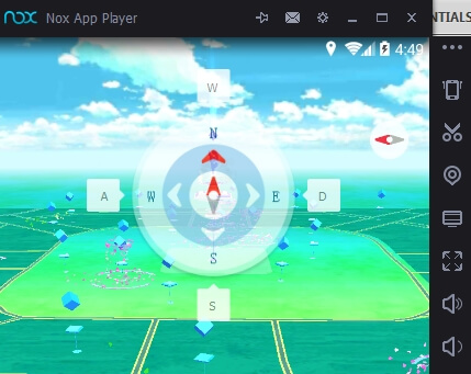 Cara Bermain Pokemon Go di PC