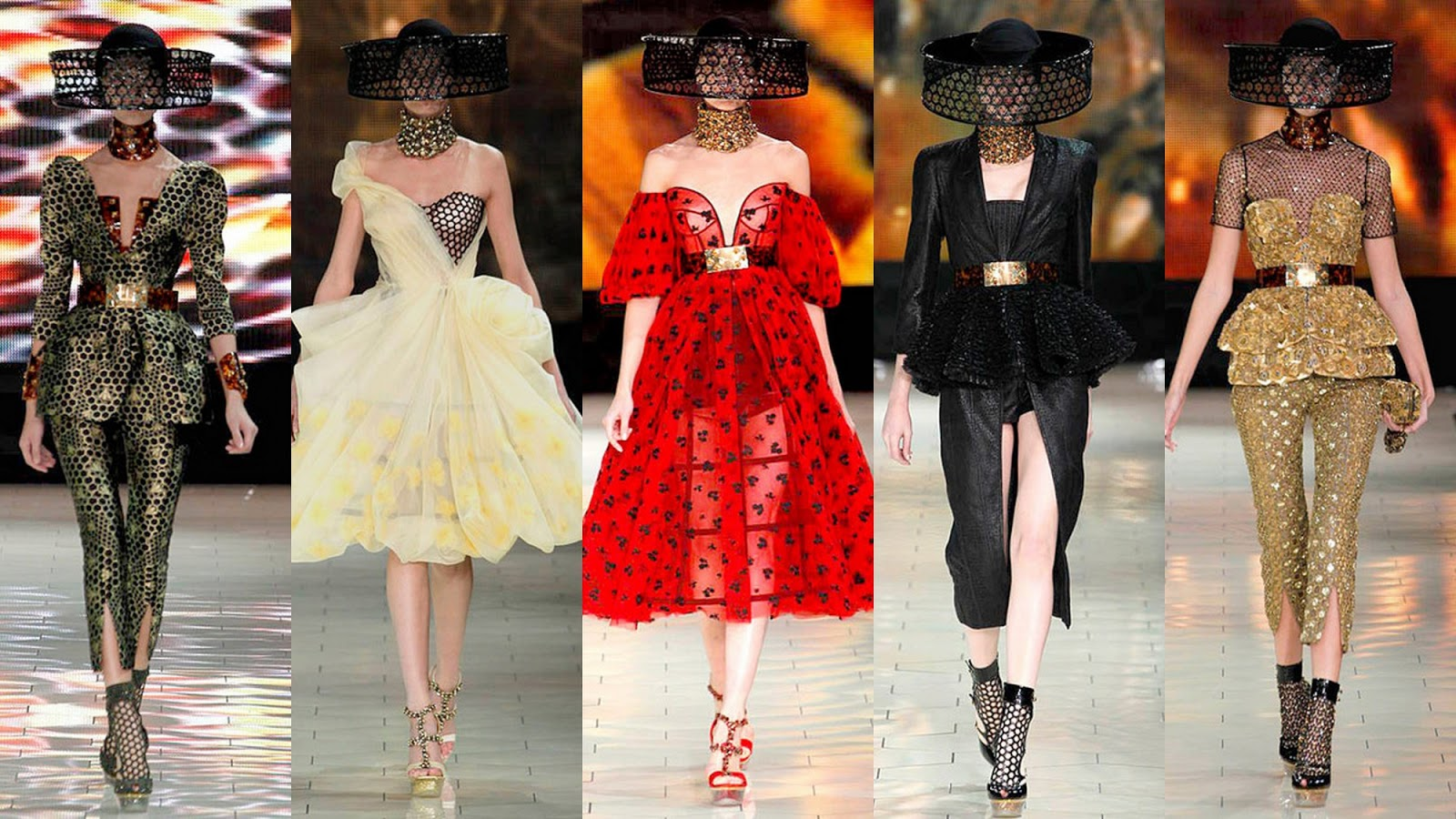 3dbf6bf358b2 FINE Magazine s Blog  Alexander McQueen – Designer Fashion and ...