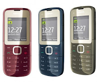 this is Nokia C2-00 Latest Flash File Download Free.