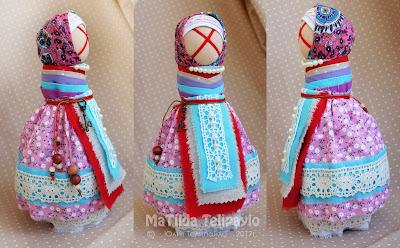 Кукла-оберег