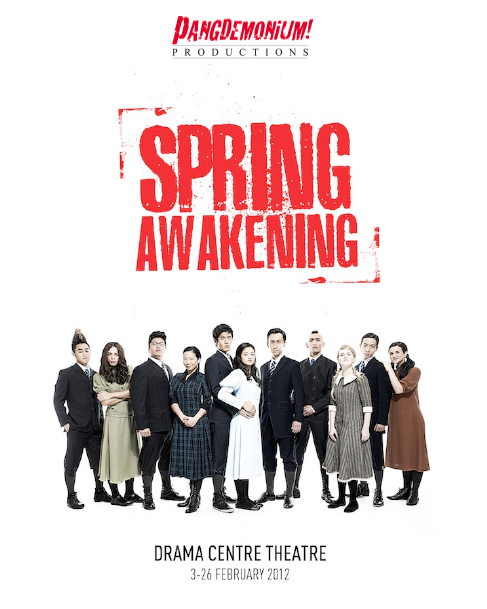 "drama spring awakening Based on wedekind's seminal play, ""fruhlings erwachen,"" spring awakening the characters of spring awakening leave an indelible impression through drama."