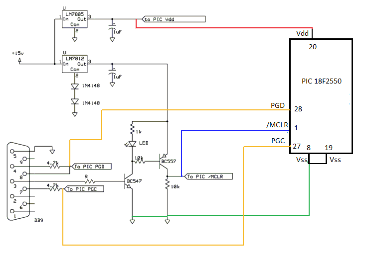 Микроконтроллеры. Подборка статей по микроконтроллерам