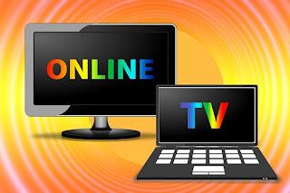 Online TV - Digitálna televízia cez internet.