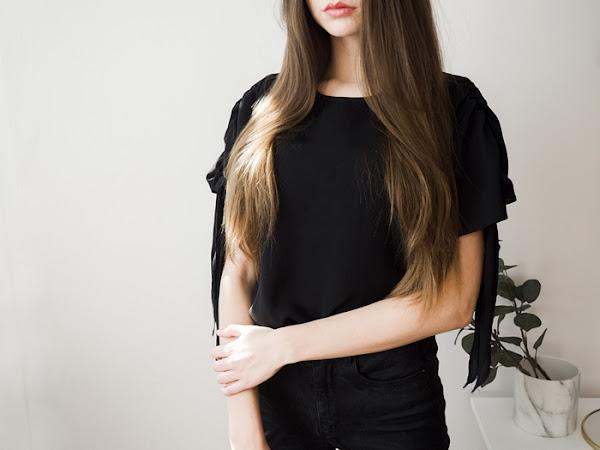 299. Aktualizacja włosów - szampony, maski i odżywki, których używam
