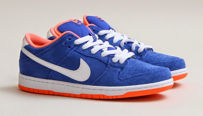 online store aa1b9 e764b Nike SB Game Royal