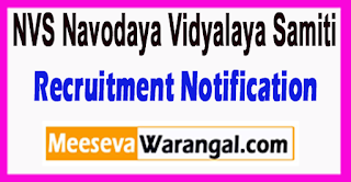 Netarhat Vidyalaya samiti Jharkhand recruitment 2017 for the post of LDC,Computer operator,Steno & Various post
