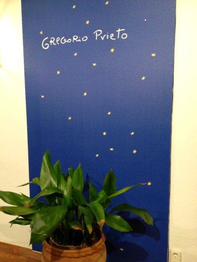 Gregorio Prieto