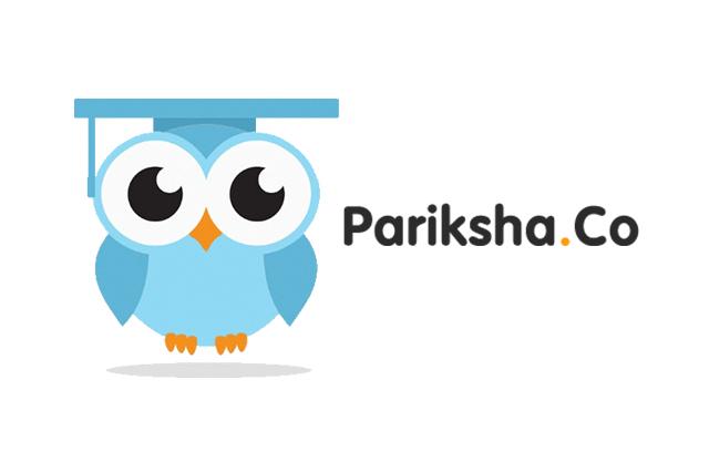 Pariksha Lite Logo