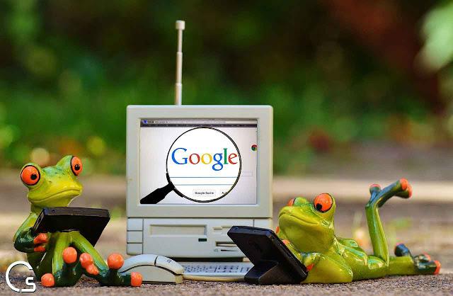تعلم البحث المخصص على جوجل بكل الطرق