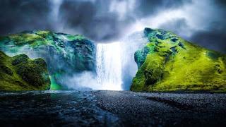 Beautiful Nature Watar Images