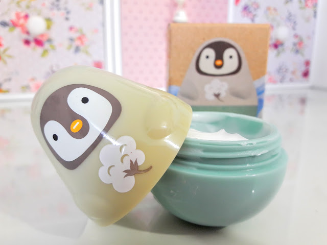 Etude House: Missing U! Hand Cream Fairy Penguin