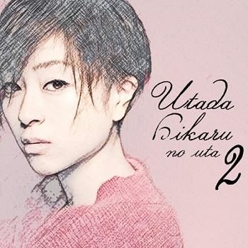 Download [Album] Various Artists – Utada Hikaru no Uta 2