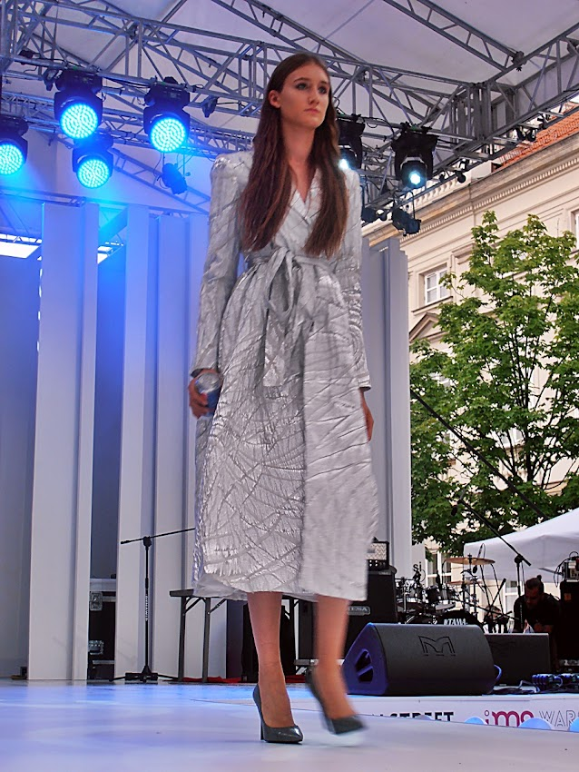 IMS Warsaw Fashion Street