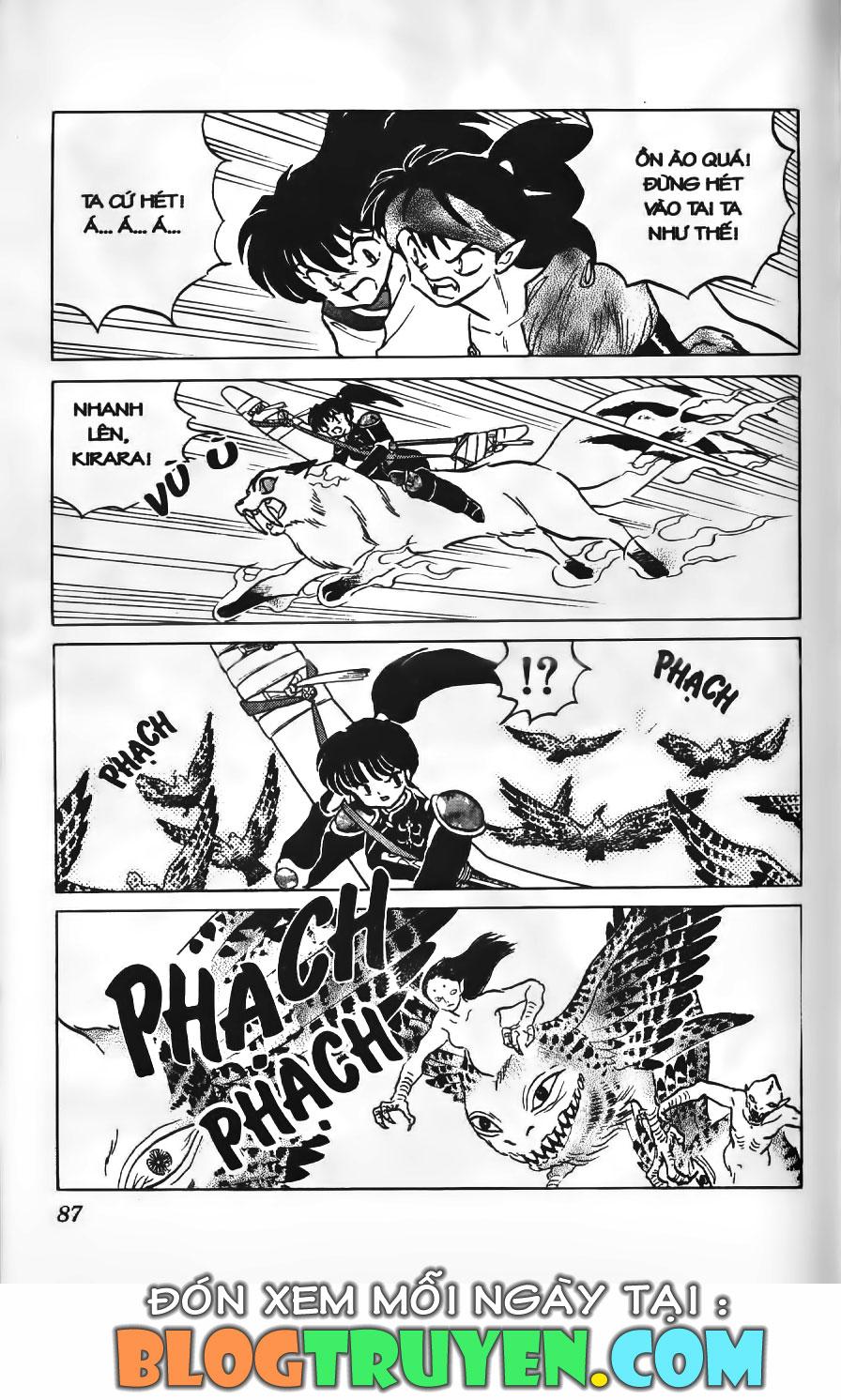 Inuyasha vol 14.5 trang 12