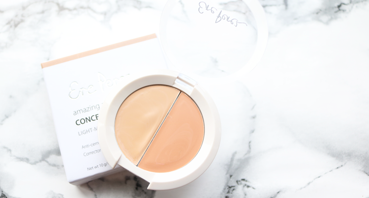 Ere Perez Amazing Arnica Concealer review