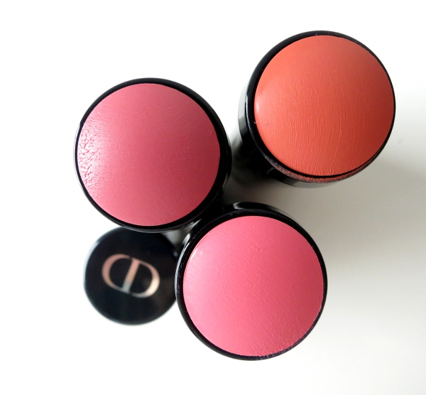 Dior fall 2015 Cosmopolite limited edition: Diorblush Cheek Stick