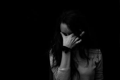 Murung dan Sedih Berlarut-larut,Mungkin Anda Menderita Hipotimia