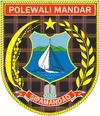 logo lambang cpns kab Kabupaten Polewali Mandar (Polman)