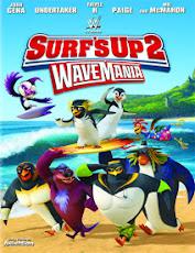 pelicula Los Reyes de las Olas 2: WaveMania (Surf's Up 2: Waveurf's Up 2: WaveMania) (2017)