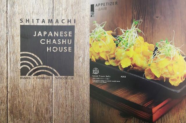 a photo of Shitamachi Japanese Chashu House Podium