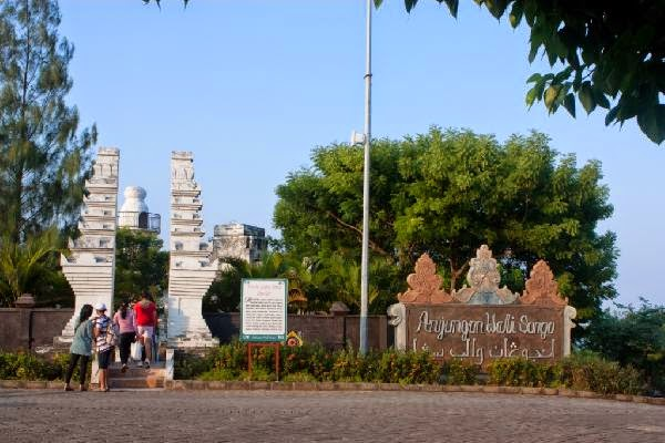 Wisata Bahari Lamongan, Tempat Wisata Keluarga yang Pasti Mengasyikkan - Tempat Wisata Terindah
