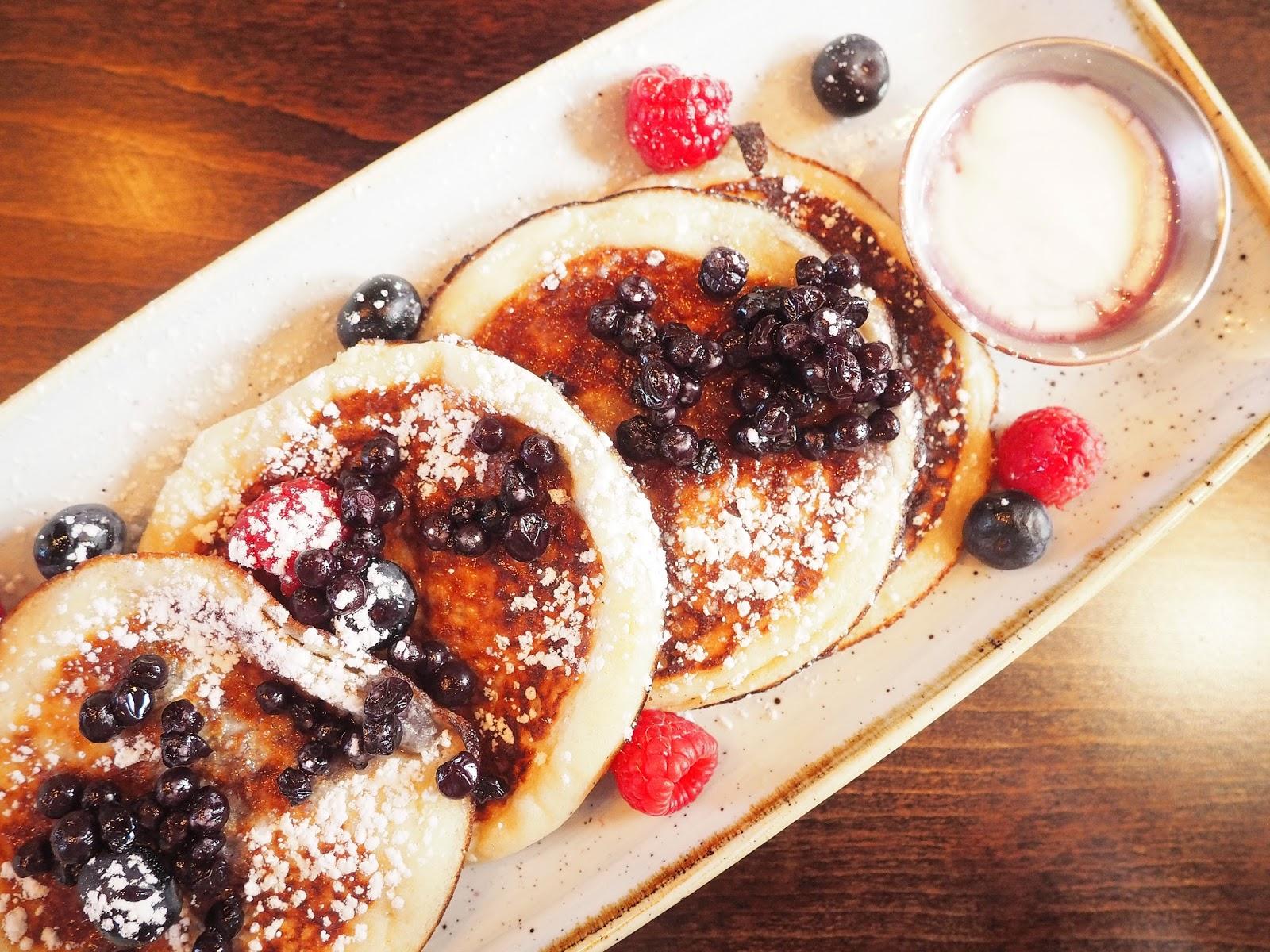 Banyan Leeds Pancakes Jaywing PR