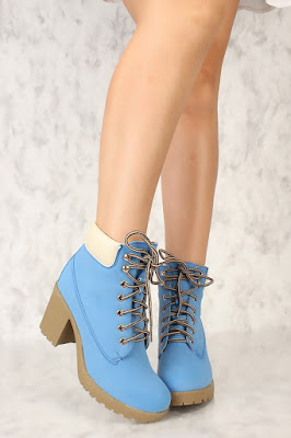 Wishlist Loja AmiClubWear, bota azul, coturnos, shoes
