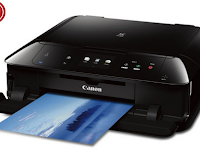 Canon MG7590 Drivers Download (Recommended)