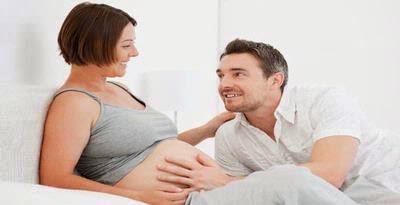 keluhan pada ibu hamil