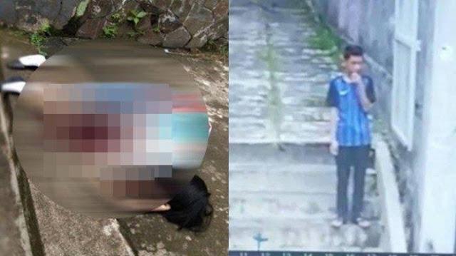 Andriana Yubelia Noven Siswi SMK di Bogor Tewas Ditusuk, Polisi Kantongi Ciri-ciri Pelaku