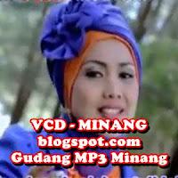 Nanda Rosnida - Sasa Di Ujuang Cinto (Full Album)