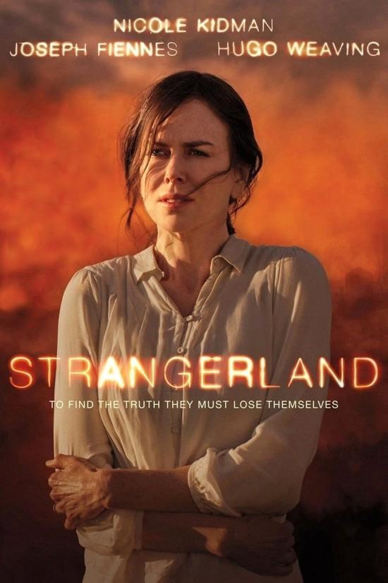 [MASTER แท้มาแล้ว 1080P HQ] STRANGERLAND (2015) คนหายเมืองโหด [MASTER][1080P HQ] [เสียงไทยมาสเตอร์ 5.1]