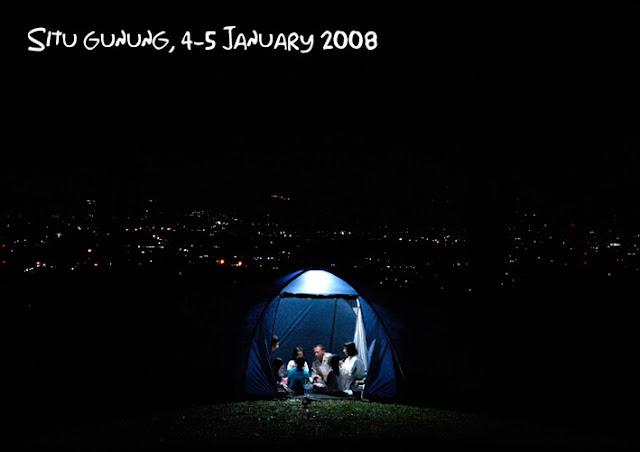 Tanakita Five Stars Camp