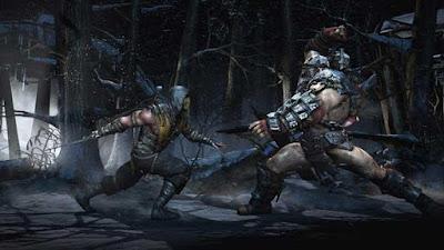Download Mortal Kombat X PC