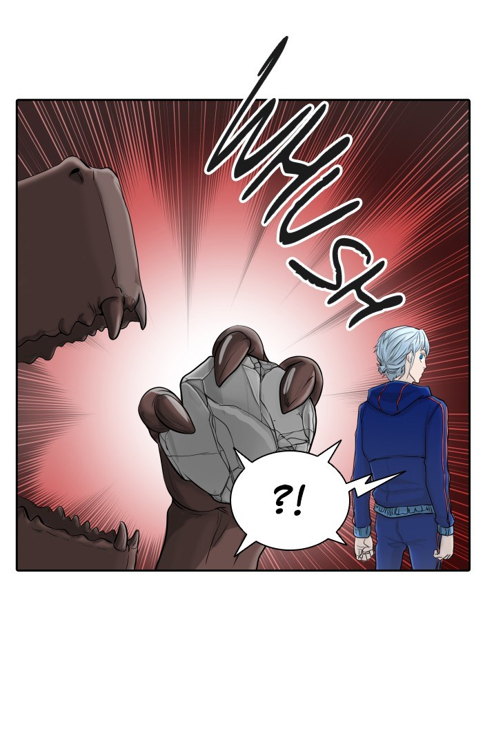 Webtoon Tower Of God Bahasa Indonesia Chapter 370