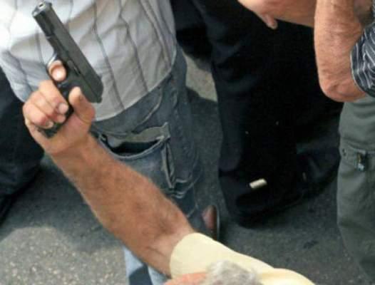الأمن يستعمل السلاح لتوقيف شخص تسبب في الفوضى بالشارع العام ببرشيد