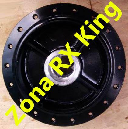 Harga Tromol Belakang RX King Baru